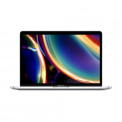 "MacBook Pro 13"" Touch Bar i5 1.4GHz 256GB SSD Silver (2020) - MXK62"