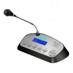 Microfon Presedinte de masa cu vot pentru Audioconferinta DSPPA D6221
