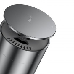 Odorizant auto Baseus Minimalist - silver