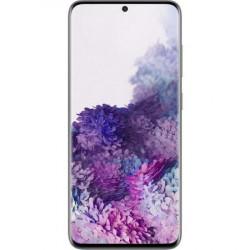 RESIGILAT-Telefon mobil Samsung Galaxy S20, Dual SIM, 128GB, 8GB RAM, 4G, Cosmic Gray