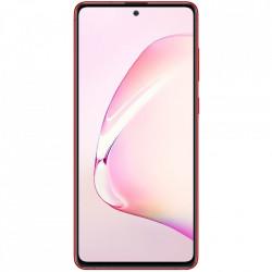 SAMSUNG Galaxy Note 10 Lite Dual Sim Fizic 128GB LTE 4G Rosu 8GB RAM