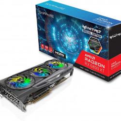 Sapp NITRO+ AMD Radeon RX 6800 XT SE OC