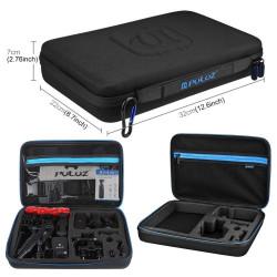Set 43 de accesorii Puluz pentru DJI Osmo Pocket PKT47 - negru