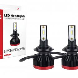 Set becuri LED H7 BF Series AMiO
