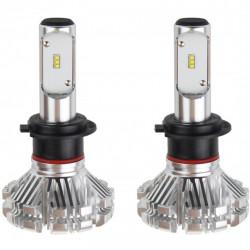 Set becuri LED SX Series AMiO H7