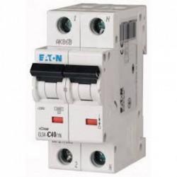 Siguranta automata Eaton CLS4-C40/2-PL4-C40/2 - 2 poli 40A