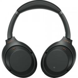 SONY Casti Wireless Noise Cancelling, Bluetooth, NFC, Aplicatie, Autonomie 30 ore