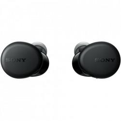 Sony Casti Wireless WF-XB700 Extra Bass Negru