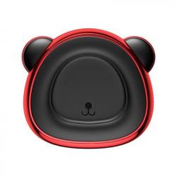 Suport telefon Inel iRing Baseus Bear Grip Stand -SUBR-09- Red