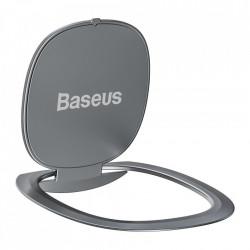 Suport telefon,ultra subtire Baseus, gri (SUYB-0S)