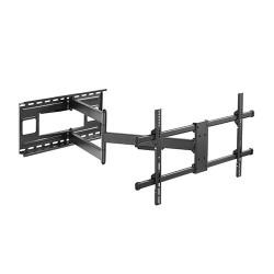 "Suport TV Long Arm Full-Motion Blackmount LPA49-483XLD, 43""-80"", max 35 Kg, Negru"