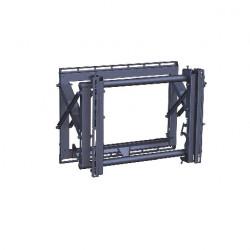 Suport video-wall Vogel's PFW6870, cu modul pop-out, pentru diagonale intre 37''-65''(94-165cm), max. 72 kg