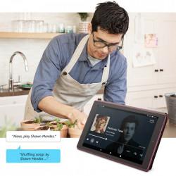 """Tableta Amazon Fire HD 10 - Afisaj Full HD 10,1 """"(1080p), 32 GB, violet"""