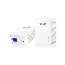 TENDA AV2 1000M GB POWERLINE ADAPTER KIT