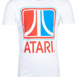 Tricou retro ATARI - pentru barbati - marimea S