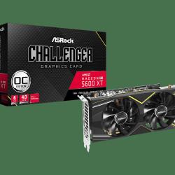 VGA AK Radeon RX 5600 XT Challenger D 6G