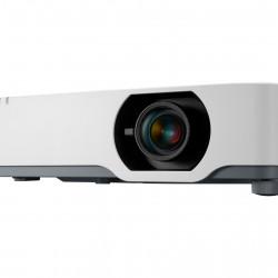 Videoproiector instalabil NEC PE455UL, WUXGA 1920 x 1200, 4500 lumeni, contrast 500000:1