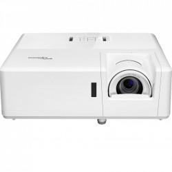 Videoproiector Laser OPTOMA ZW403, WXGA 1280 x 800, 4500 lumeni, contrast 300000:1