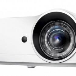 Videoproiector OPTOMA EH460ST, Full HD 1920x1080, 4200 lumeni, contrast 20.000:1
