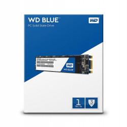 WD SSD 1TB BLUE M.2 SATA3 WDS100T2B0B