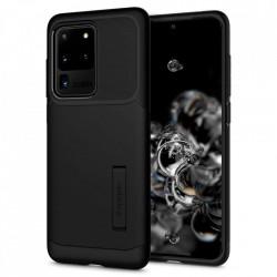 Husa Spigen Slim Armor Samsung Galaxy S20 Ultra - negru