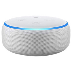 Amazon Boxa portabila Amazon Echo Dot 3nd Gen (Alb)