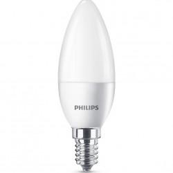 BEC LED PHILIPS E14 2700K 8718696474983