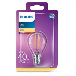BEC LED PHILIPS E14 2700K 8718696587317
