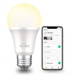 Bec smart LED Nite Bird WB2 Gosund