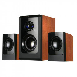 BOXE 2.1 SERIOUX SOUNDBOOST HT2100C