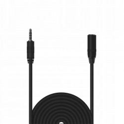 Cablu de extensie Sonoff AL560 negru (IM190416002)