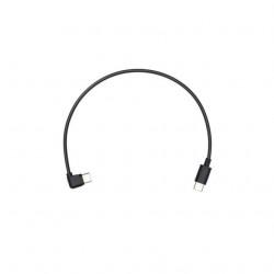 Cablu MCC DJI Ronin-SC (USB C)