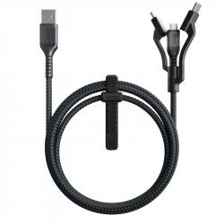 Cablu universal Nomad Kevlar 1,5m