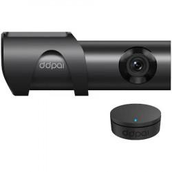 Camera auto DDPai Mini 3 ,Capacitate Stocare 32GB eMMC, Filmare 1600P HD, Ultracompacta, WDR, WiFi