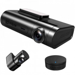 Camera auto DDPAI X2S Pro GPS 2K 1440p / 25fps + 720p / 30fps WIFI