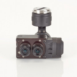 Camera de inspecție a randamentului Senzor Sentera AGX710 (RGB + NDVI)