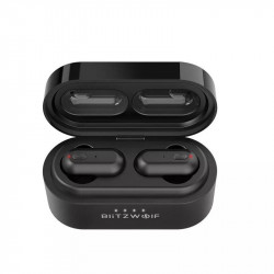 Casti Blitzwolf BW-FYE7 TWS Wireless Bluetooth 5.0