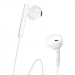 Casti DUDAO cu conectivitate Type-C - alb
