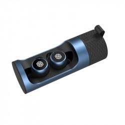 Casti Nillkin TW004 GO TWS True Wireless Earphones Bluetooth 5.0 IPX5 water-resistance blue (TW004 GO blue)