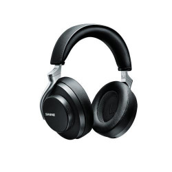 Casti SHURE Aonic 50 Wireless, Noise-Cancelling