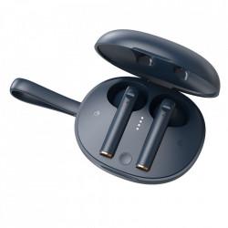 Casti true wireless stereo, Baseus Encok W05 TWS Bluetooth 5.0 blue (NGW05-03)
