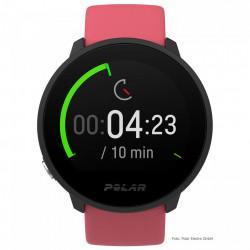 Ceas smartwatch Polar Unite, roz , marime S-L
