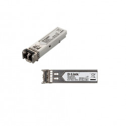 D-LINK 1PORT MINI-GBIC SFP TO 1000BASESX
