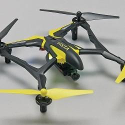Drona Dromida VISTA FPV QUAD , Galbena
