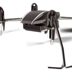 Drona Udi RC Freedom 3D U32 , negru