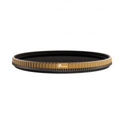 Filtru ND16 PolarPro Quartz Line pentru lentile de 67 mm
