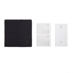 Folie din sticla temperata mata, 3D, Baseus Rigid-edge, 0.3 mm, pentru iPhone XR, negru