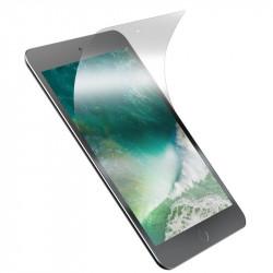 Folie protectie mata ce imita hartia, Baseus , 0,15 mm pentru iPad Pro/Air 3 10.5 inch Transparent