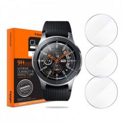Folie protectie Spigen Glas.Tr Slim Samsung Galaxy Watch 46mm