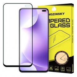 Folie protectie sticla Wozinsky Xiaomi Redmi K30